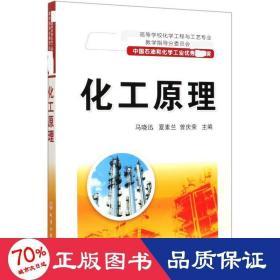 化工/马晓迅 大中专理科化工 马晓迅 新华正版