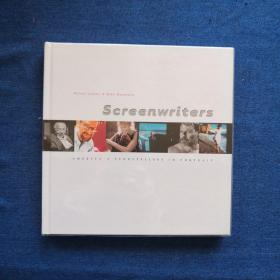 Screenwriters AMERICA'S STORYTELLERS IN PORTRAIT编剧 美国的圣母院