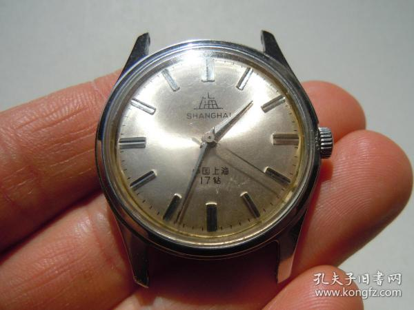 老上海手表 !