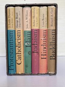 看图  共6册, 有书衣,书匣