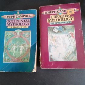 两本外文图书一起包邮