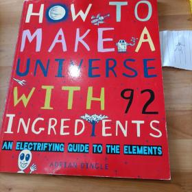 HOW TO MAKE A UNIVERSE WITH 92