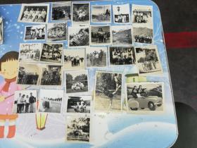 50到60年代老照片27张