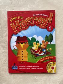 Hip Hip Hooray! 1 Second Edition