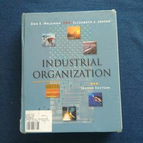 INDUSTRIAL   ORGANIZATION THEORY  &  PRACTICE              SECOND   EDITION 产业组织  实践论  第二版