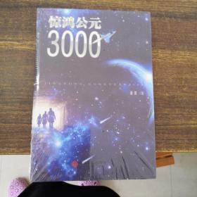 惊鸿公元3000(未拆封)
