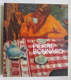 Pierre Bonnard  美术画册艺术图书