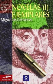 预订 Novelas Ejemplares (I)塞万提斯训诫小说集,卷1,西班牙文原版