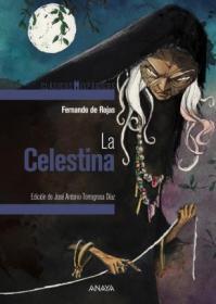 预订 La Celestina塞莱斯蒂娜,费尔南多·德·罗哈斯作品,西班牙文原版