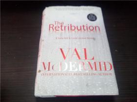 The Retribution: a Tony Hill & Carol Jordan novel  2011年 小16开硬精装 原版外文 图片实拍