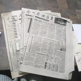 参考消息1996年5月30日,6月17日,8月7日,8月15日