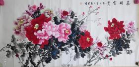 曾娟画家(中国著名画家)