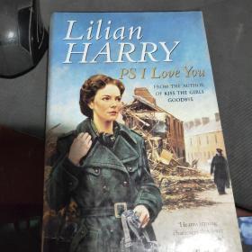 LilianHARRY