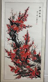 王喜庆画家(中国著名画家)
