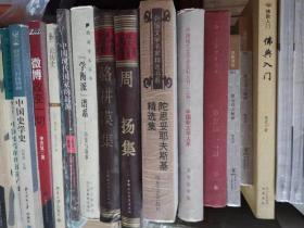 骆耕漠集(中国社会科学院学者文选)