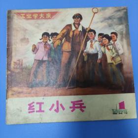 黑龙江红小兵1973-1