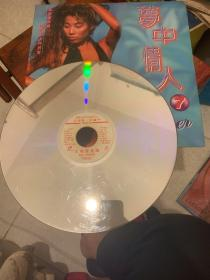 偶像至尊金曲系列之王靖雯、王馨平  白胶唱片 满200包邮