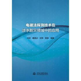 电磁法探测技术在涉水防灾领域中的应用