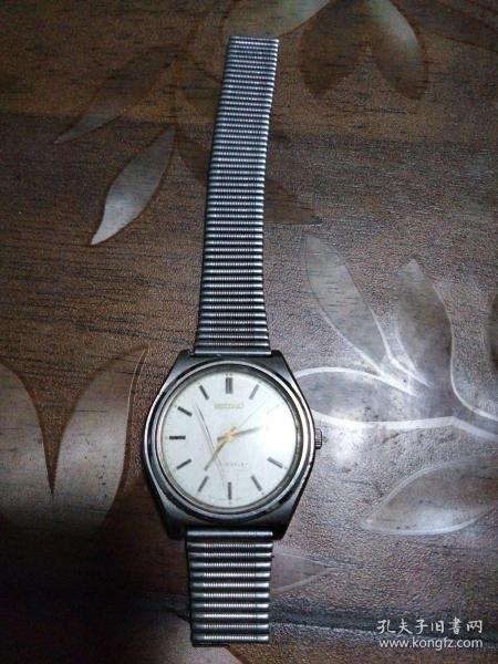 日本精工手表