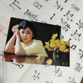 安庆市集邮公司95新邮票购票证.朱琳.