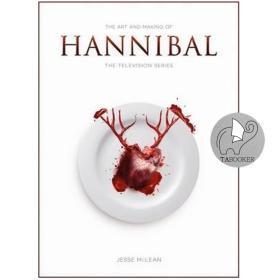3周到 美版汉尼拔电视设定 The Art and Making of Hannibal
