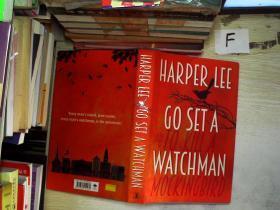 Go Set A Watchman 设立守望者