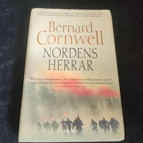 Bernard Cornwell NORDENS HERRAR