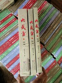 大武当(套装共3册)