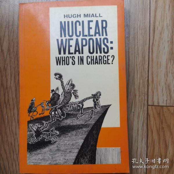 Nuclear Weapons: Who's in Charge? (英语)