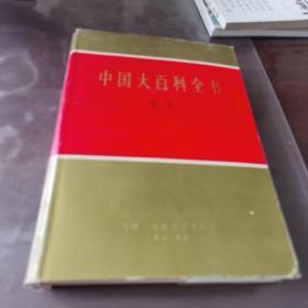 中国大百科全书  美术1