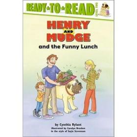 Henry and Mudge and the Funny Lunch  有趣的午餐