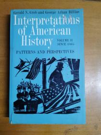 英文原版:Interpretations