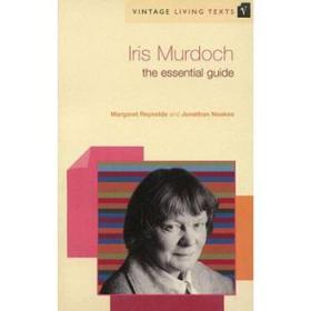 【进口原版】Iris Murdoch: The Essential Guide to Contemp...