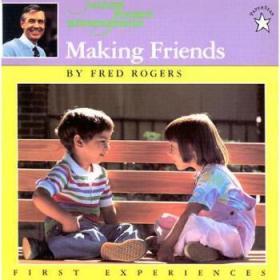 【进口原版】Making Friends