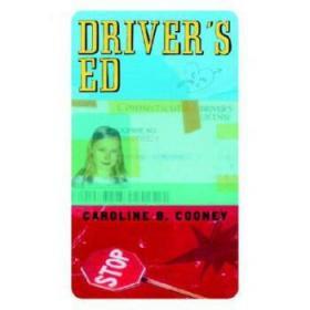 【进口原版】Driver's Ed