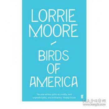 BirdsofAmerica