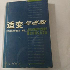 适变与进取:北京共青团学习型组织建设的理论与实践