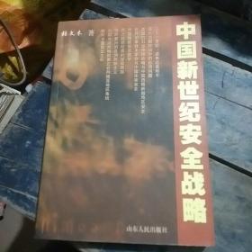 中国新世纪安全战略