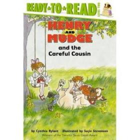 Henry and Mudge and the Careful Cousin  小心翼翼的表妹