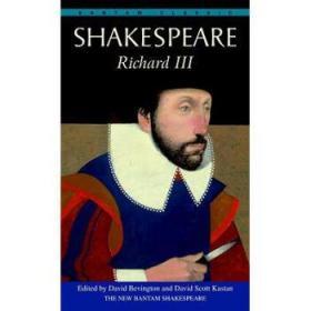 【进口原版】Richard III