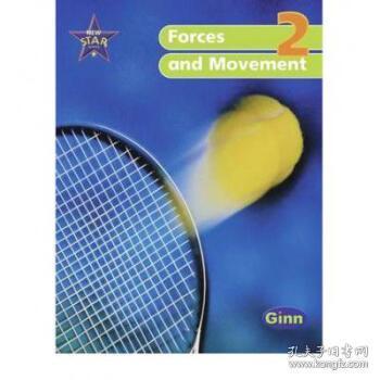 【进口原版】New Star Science Yr2/P3 Forces and Movement Pup...