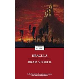 【进口原版】Dracula