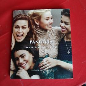 PANDORA Jewellery collections潘多拉珠宝收藏