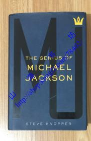 MJ: The Genius of Michael Jackson 9781476730370