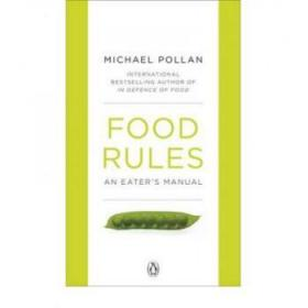 Food Rules An Eaters Manual 饮食规则