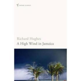 【进口原版】High Wind in Jamaica