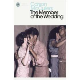 【进口原版】The Member of the Wedding (Penguin Modern Cl...