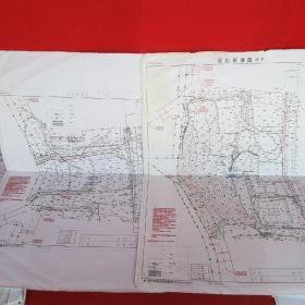 长沙市规划依据图附件2份