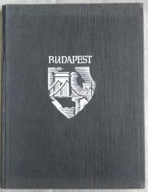 BUDAPEST (布达佩斯)德文原版