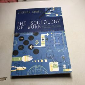 The Sociology of WorkContinuity and Change in Paid and Unpaid Work